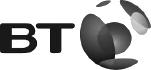 Logo de BT