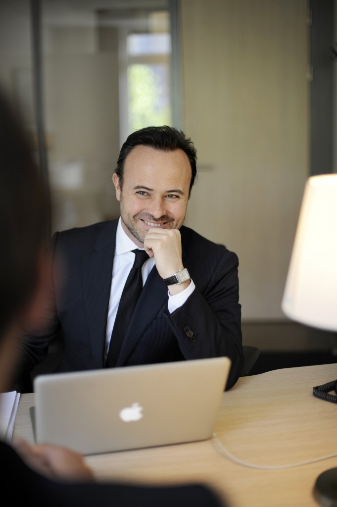 Mathieu Le Nir / Photo de profil