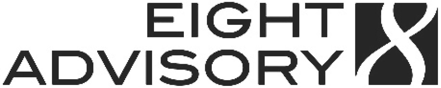 Logo de Eight Advisory