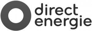 Logo de Direct Energy