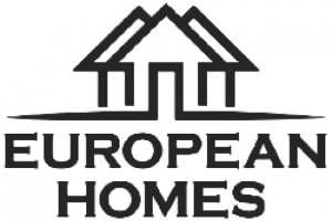 Logo de European Homes