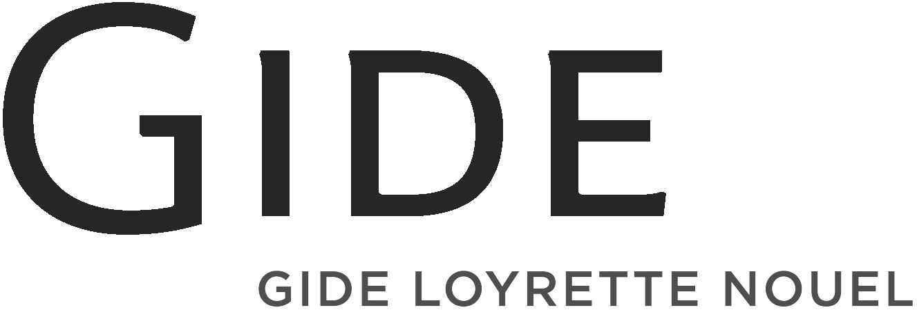 Logo de Gide