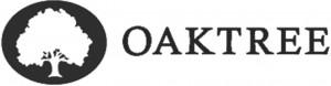 Logo de Oaktree