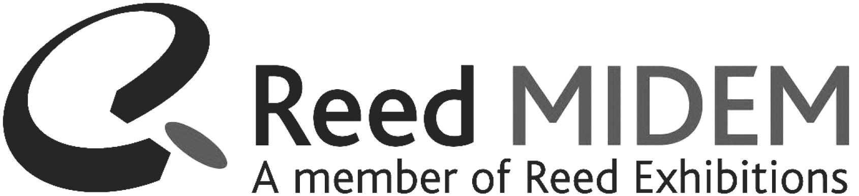 Logo de Reed Midem