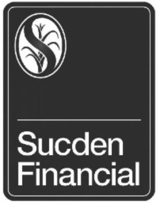 Logo de Sucden Financial