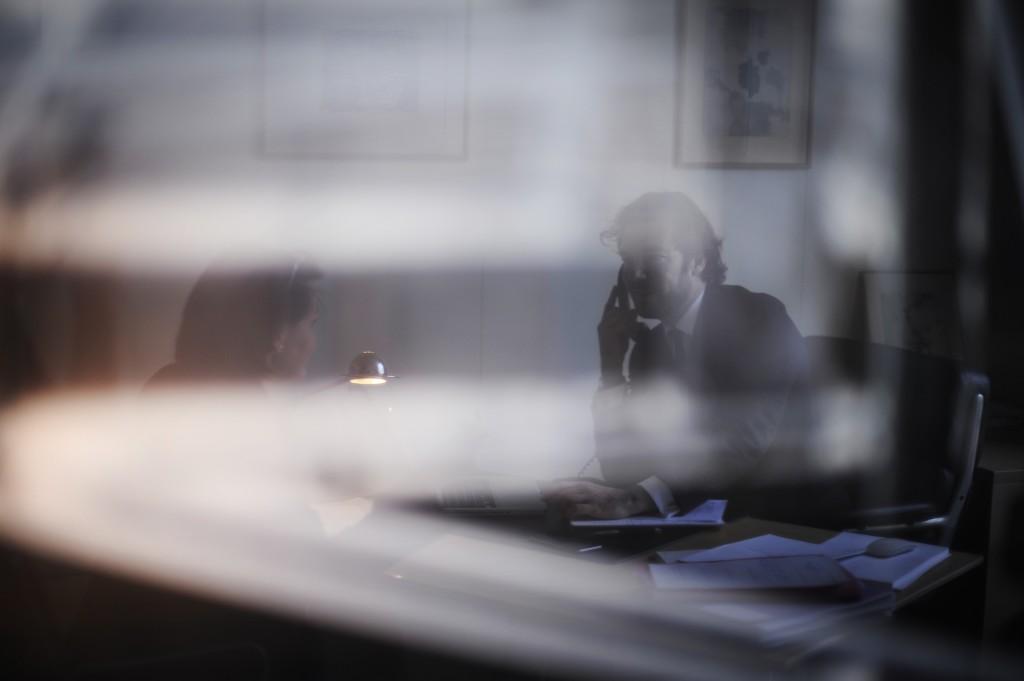 Synapse Executive Search - Conversation téléphonique