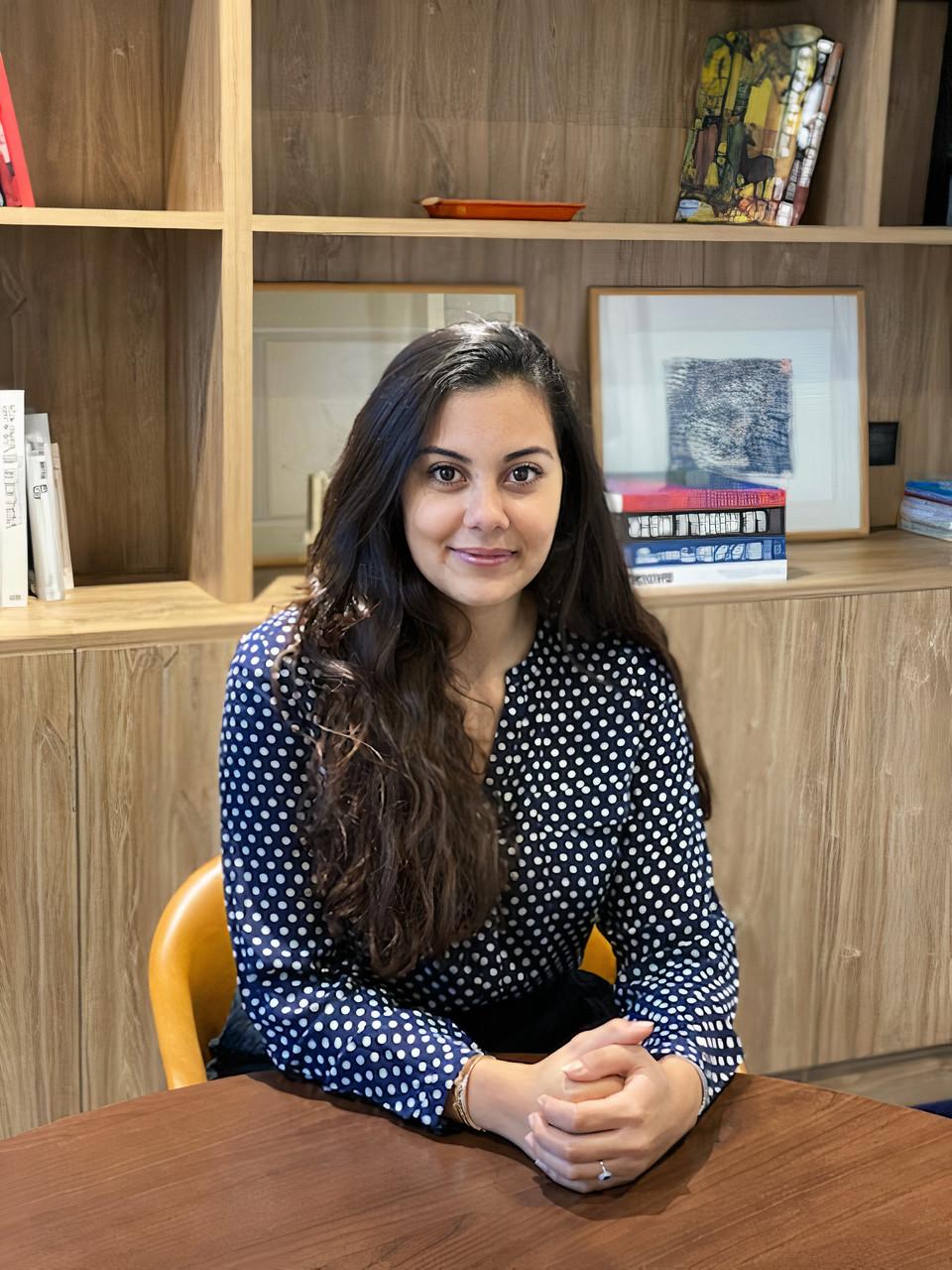 Wiame Ouazzani / Photo de profil