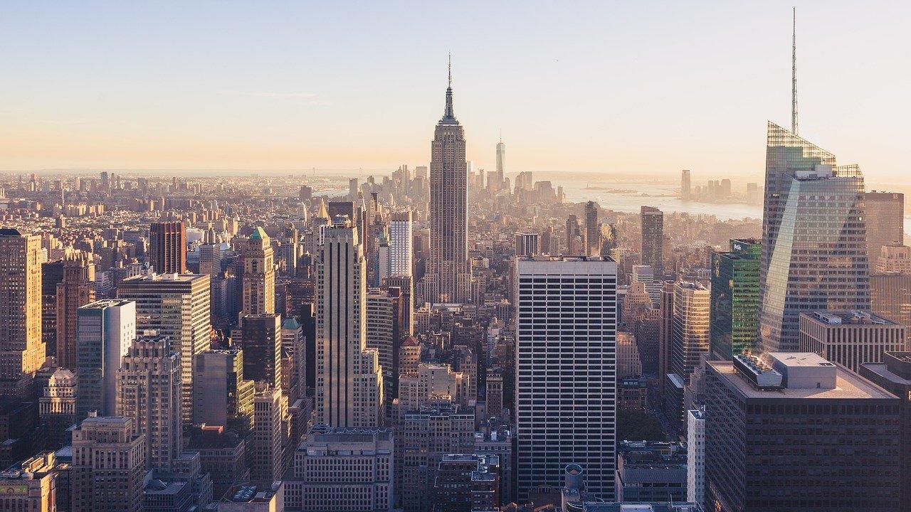 Bandeau New York