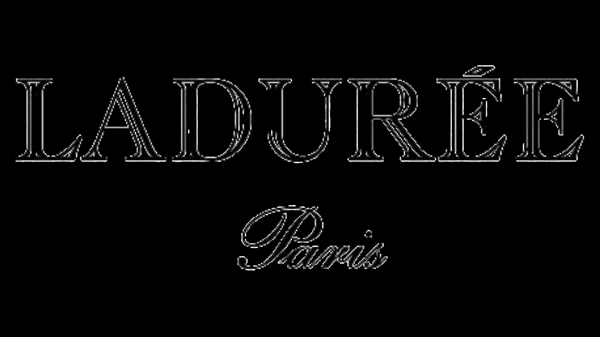 Logo de Ladurée