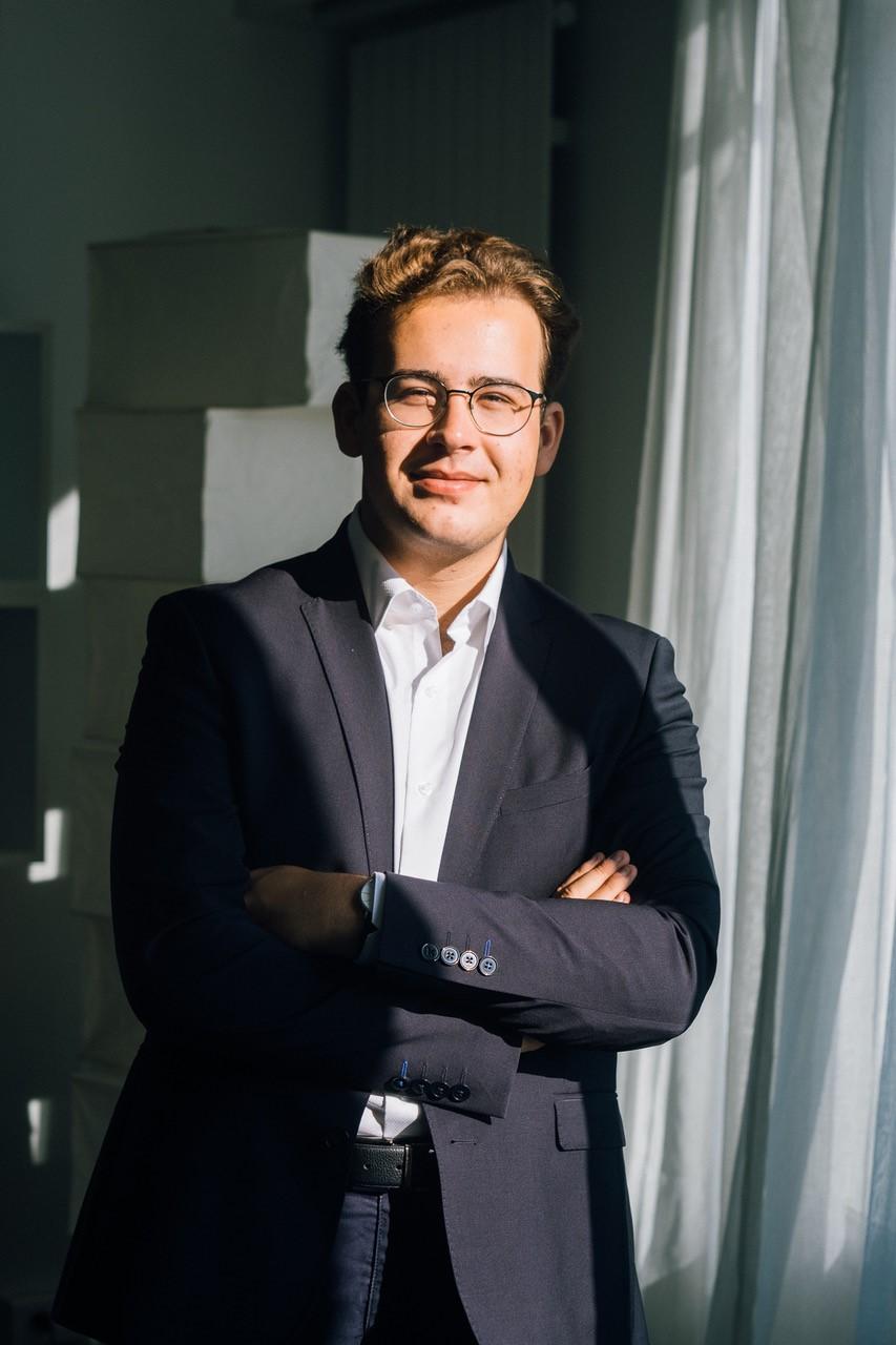 Clément Guermeur