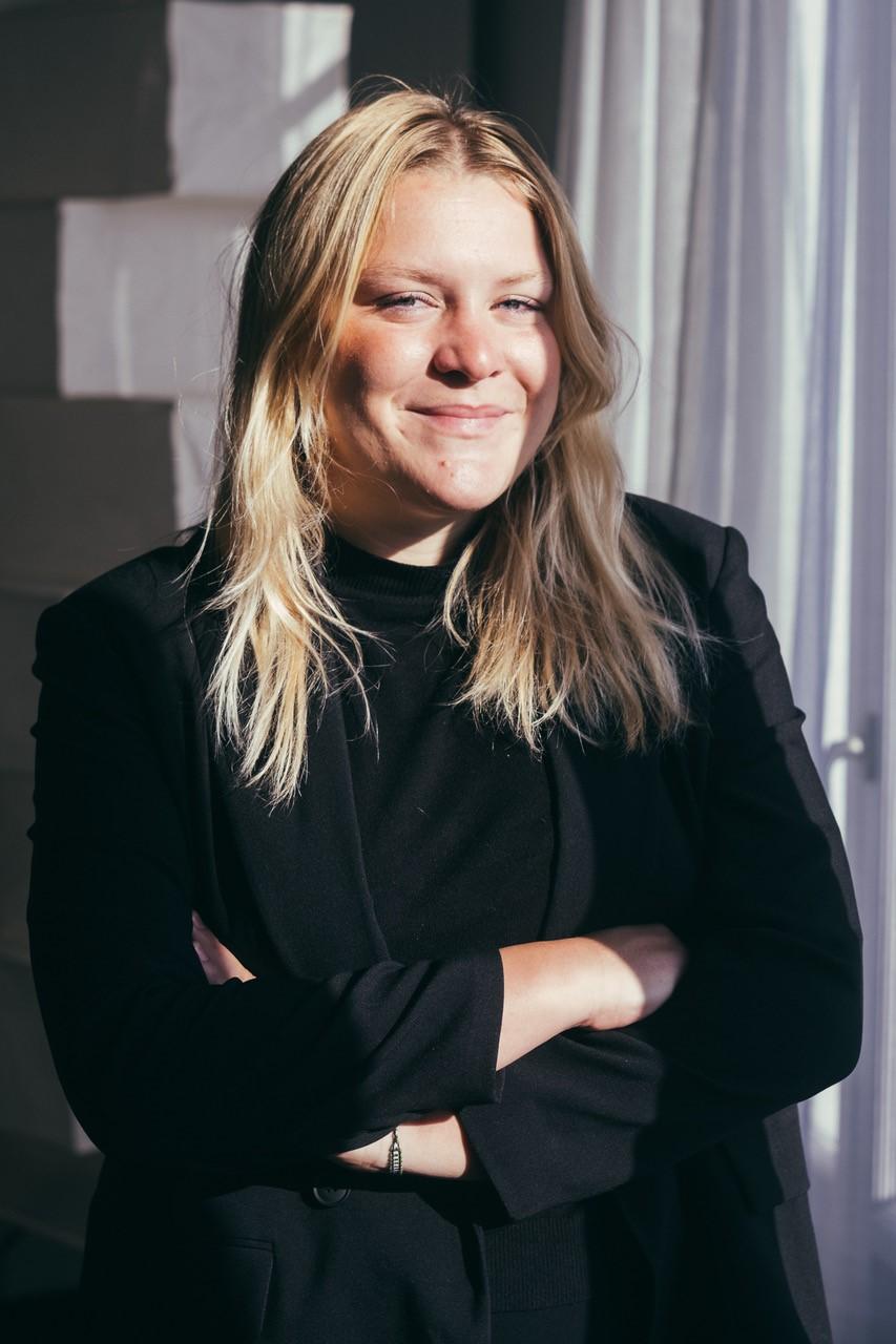Marie Ritter